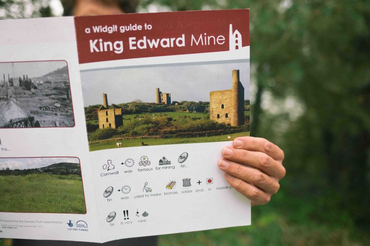 A visitor guide to King Edward Mine